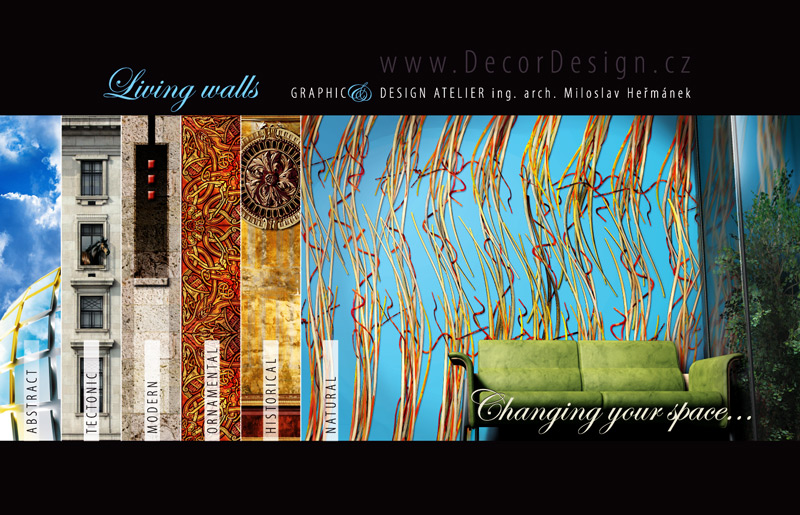 Almanach architektury 2010 - DecorDesign